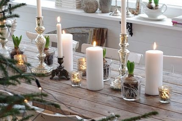 Tendencias en interiorismo para una navidad diferente for Tendencias de decoracion 2016