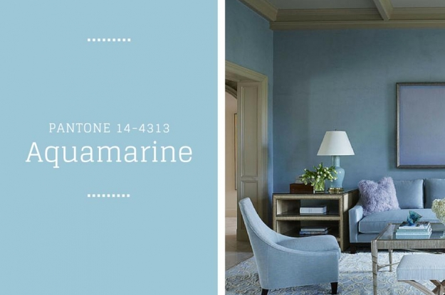 Tendencias en interiorismo verano 2015